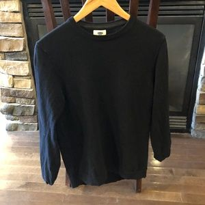Other - Old Navy crew neck cotton pullover